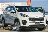 2016 Kia Sportage SI (FWD) QL Wagon