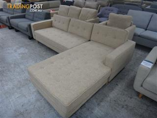 new robinson sofa reversable chaise discount showroom - Chaise Discount