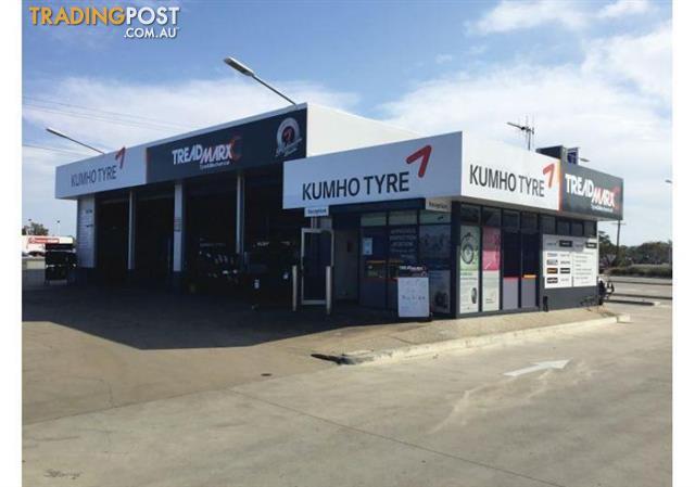 Kensington QLD 4670