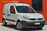 2008 Renault Kangoo  X76 MY07 Van