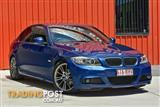 2010 BMW 320i Lifestyle Steptronic E90 MY11 Sedan