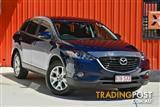 2012 Mazda CX-9 Classic Activematic TB10A5 Wagon