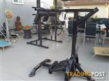 Complete Home Gym Set up