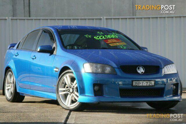 holden commodore sv6 ve my10 for sale in penrith nsw holden rh tradingpost com au Holden Commodore Vy Holden Commodore Vy