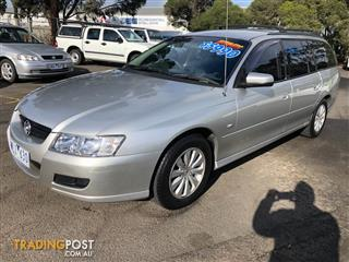 2006-HOLDEN-COMMODORE-ACCLAIM-VZ-MY06-UPGRADE-4D-WAGON