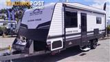 Kokoda Aussie Pride Platinum ***Currently in Stock***IN BAYSWATER***No On Road Cost & FREE Generator this Stock Van Only***
