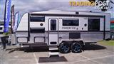 Kokoda FORCE 8 X-TRAIL Family Van ***Currently in Stock***