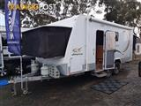 2010 Jayco Expanda out back ***Available for Inspection at Bayswater***Price Drop***