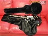 GIBSON LES PAUL TRADITIONAL 2012 & AMP