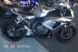 2007 HONDA CBR1000RR (FIREBLADE) 1000CC 6 SPORTS