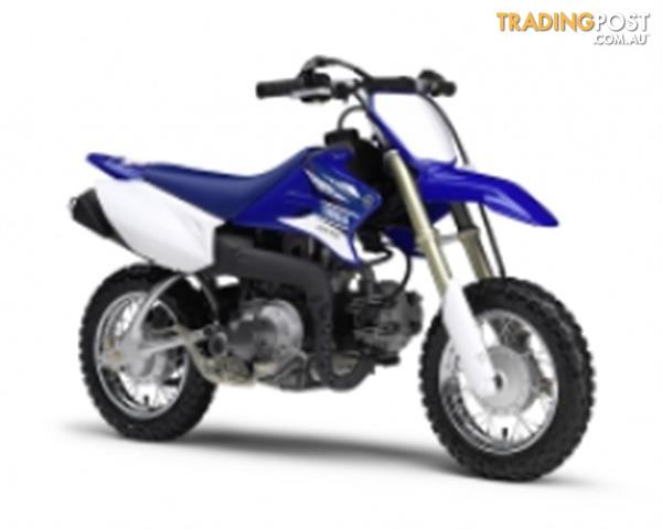 2017 YAMAHA TTR50E 50CC 11 MINIBIKE for sale in Bowral NSW | 2017 ...