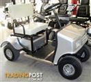SCORPION golf cart buggy NEW MODEL SG - 8