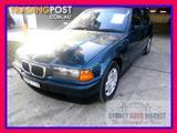 1997  BMW 316i   Hatchback