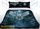 Anne stokes Doona covers 1/2 retail price SPECIAL PRICE SALE