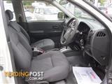 2009 HOLDEN COLORADO LX (4x2) RC MY09 CREW CAB P/UP