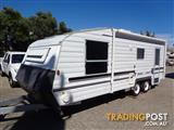 1994 Statesman by Windsor Royal Off Road