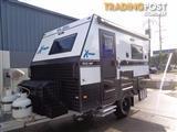 The Little Caravan Company X-SCAPE 12' OFF ROAD