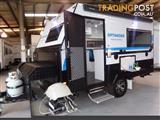 2017 The Little Caravan Company OPTIMISER