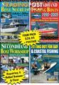 Secondhand Boat Secrets Mag Pack - Reviews Haines Hunter, Quintrex