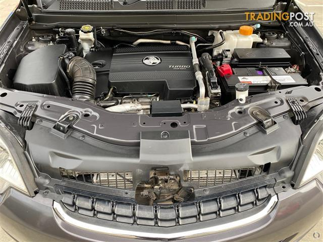 2013 Holden Captiva 5 LT
