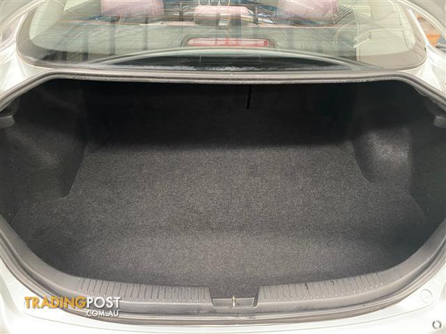 2004 Mazda 6 Limited
