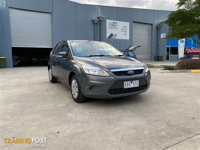 2010 Ford Focus CL
