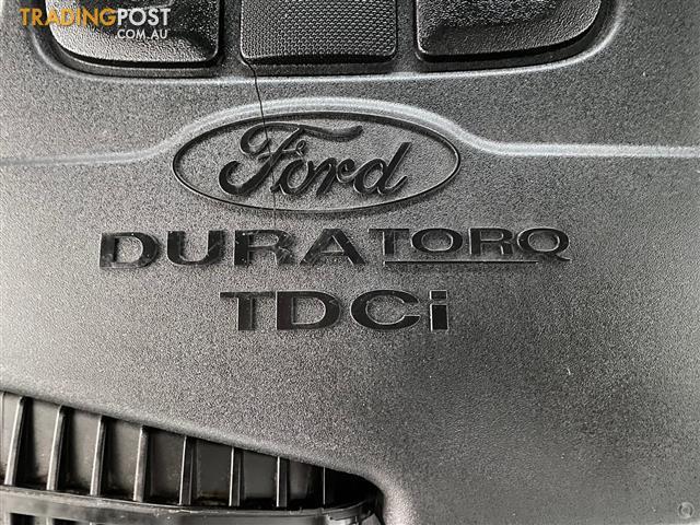 2015 Ford Territory TX
