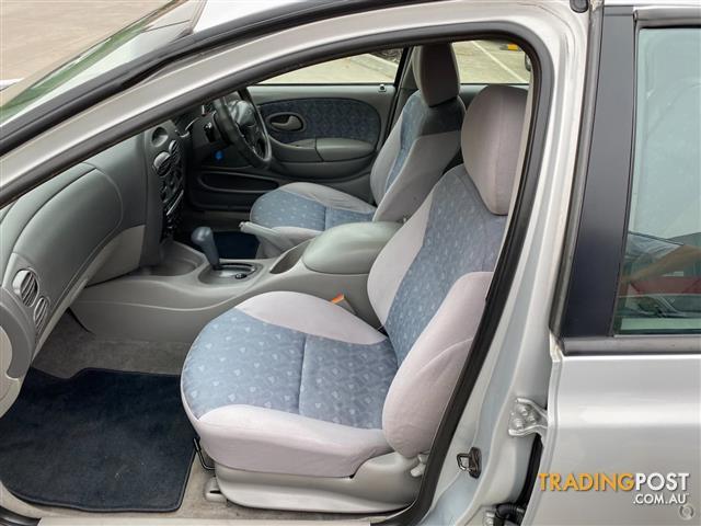1999 Ford Falcon Futura