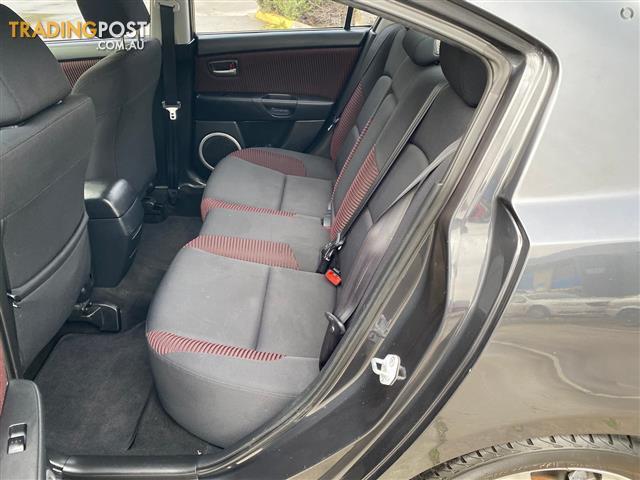 2005 Mazda 3 SP23