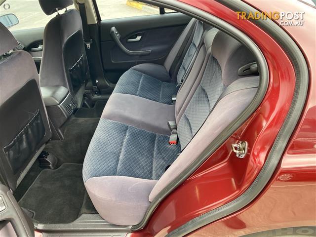 2003 Ford Falcon Futura