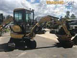 2005 Caterpillar 303CR