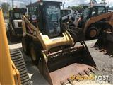 2008 Caterpillar 226B Series 2