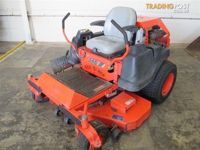 Bad Boy Commercial Zero Turn Ride On Mower For Sale In