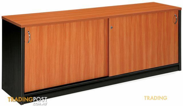 Buffet Sliding Door