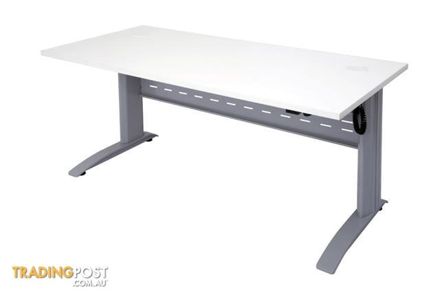 ELECTRIC SIT - STAND  ADJUSTABLE DESK