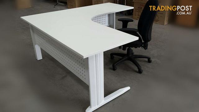 WORKSTATION METAL FRAME