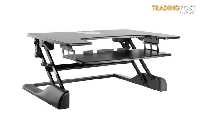 Sit Stand Desk Top