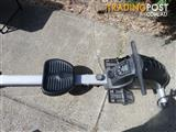 easy to use home rowing machine