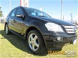 2007  MERCEDES-BENZ ML500  W164 WAGON