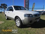 2008  FORD TERRITORY TX SY STNSDN