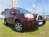 2003  NISSAN XTRAIL ST  STNSDN