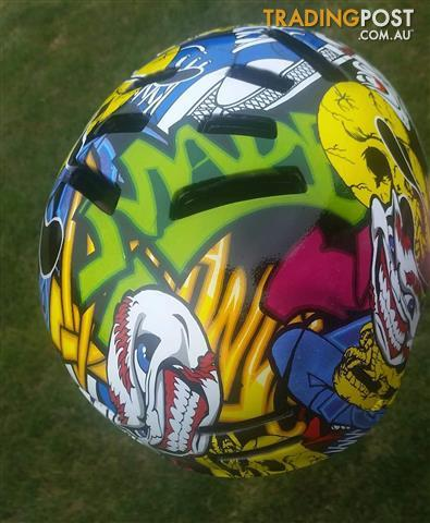 Hydrographics-Hydro-Dipping-Service
