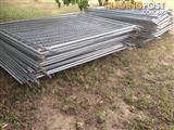 Temporary fence keep your animals safe boundary perimeter fence