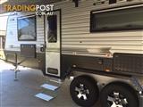 Drifter Caravans - Austrekka