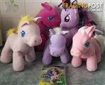 My Pony Set