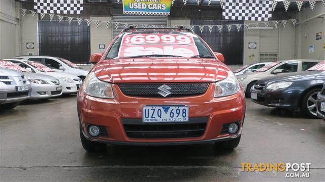 2007-SUZUKI-SX4-4x4-GY-5D-HATCHBACK