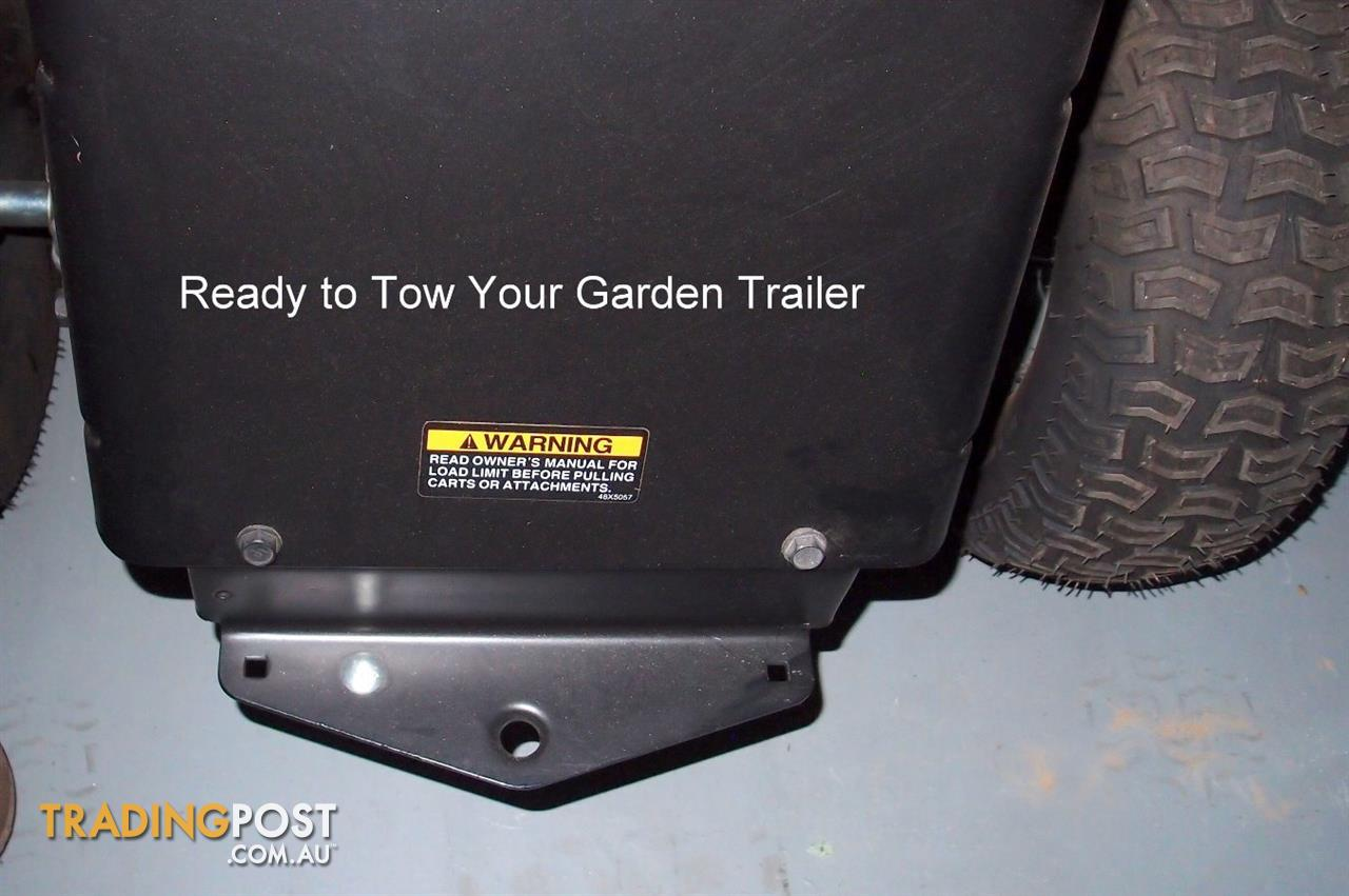 Modern Greenfield Ride On Mower Parts Manual Frieze - Electrical ...