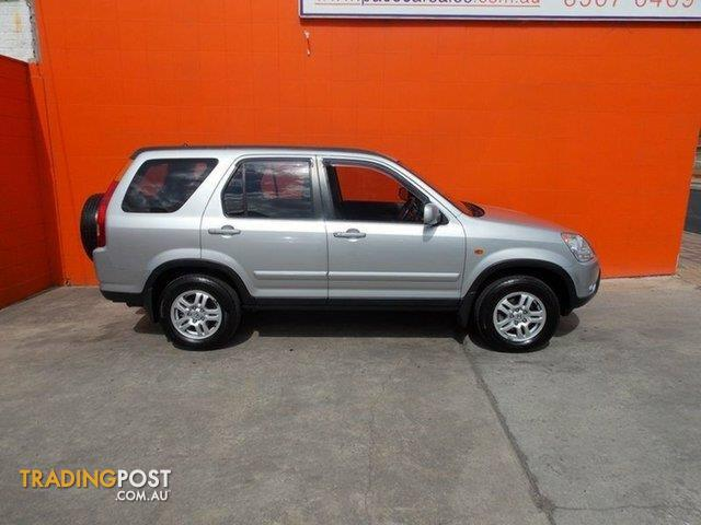 2004 honda cr v sport 4wd rd my2004 wagon for sale in broadview sa 2004 honda cr v sport 4wd. Black Bedroom Furniture Sets. Home Design Ideas