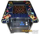 arcade amusement hire