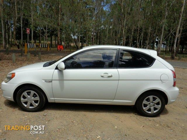 2007 hyundai accent 1 6 mc hatchback for sale in brendale qld 2007 hyundai accent 1 6 mc hatchback. Black Bedroom Furniture Sets. Home Design Ideas